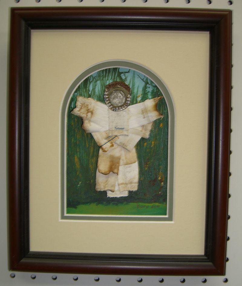 MOL Angel of Green #13