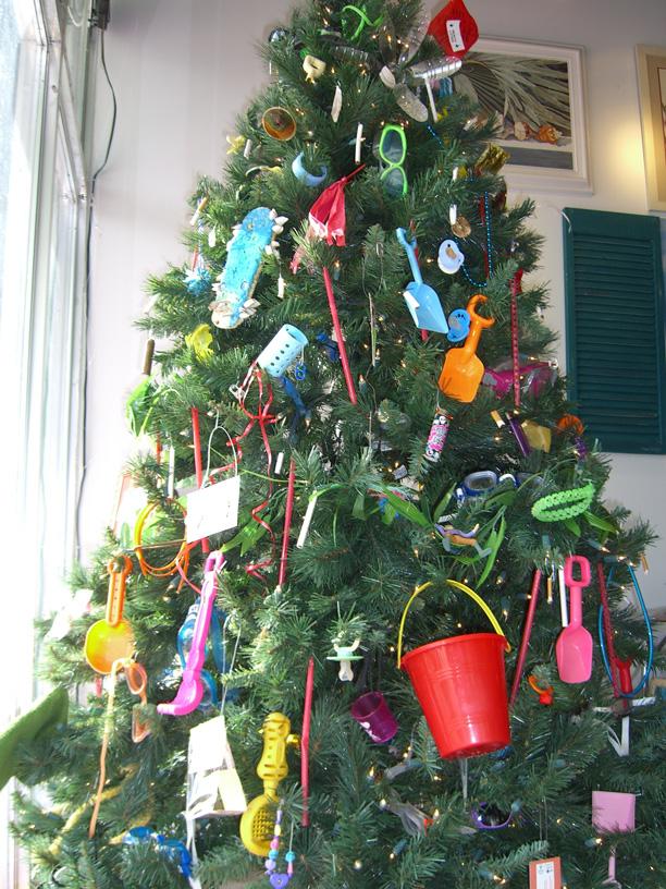 Litter Christmas Tree.for WEB